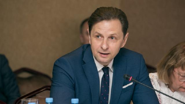Vladislav Kulminski, numit consilier al Maiei Sandu pe politică externă