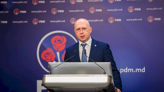 BREAKING NEWS | Premierul Filip a decretat alegeri anticipate pe data de 6 septembrie