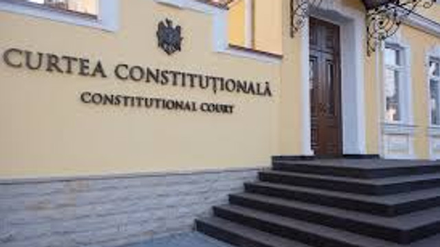 Curtea Constituțională a declarat neconstituționale decretele privind desemnarea Maiei Sandu și numirea Guvernului