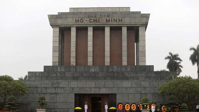 Experţii ruşi au fost solicitați în Vietnam pentru a conserva mumia lui Ho Chi Minh