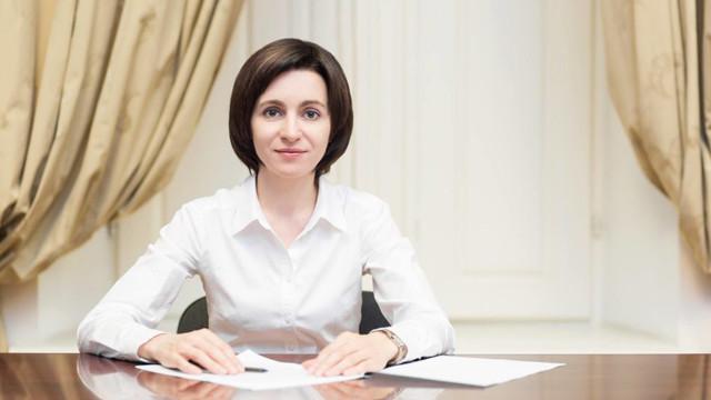 Maia Sandu spune că judecătorii Curții Constituționale DELIREAZĂ și insistă ca aceștia să-și de demisia