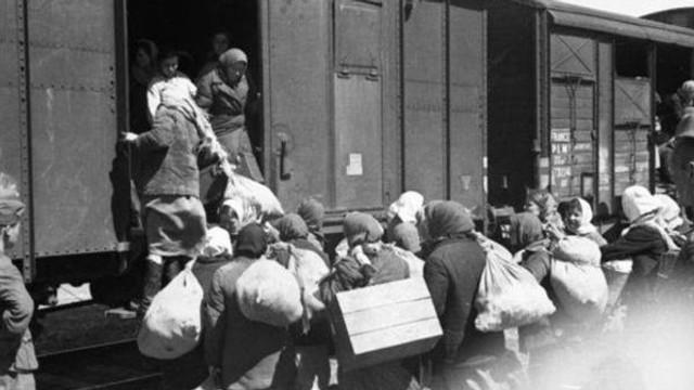 78 de ani de la primul val de deportări sovietice din Basarabia și Nordul Bucovinei