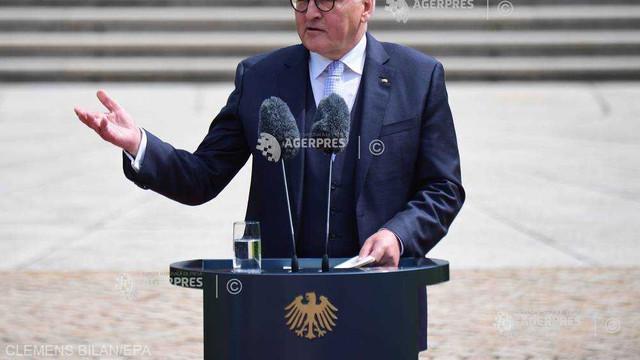 Finlanda: Preşedintele german Steinmeier sfătuieşte Europa să păstreze o distanţă mai mare faţă de Rusia