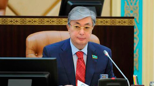 Alegeri în Kazahstan | Kasîm-Jomart Tokaev a câştigat alegerile prezidenţiale cu 70,8% din voturi (Comisia Electorală)