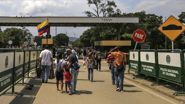 ONU | Un milion de venezueleni şi-au părăsit ţara în ultimele şapte luni