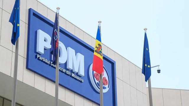 """PDM cere demisia lui Dodon, pentru """"trădare de țară"""", organizarea alegerilor prezidențiale anticipate, concomitent cu cele parlamentare, și anunță proteste (DOC)"""
