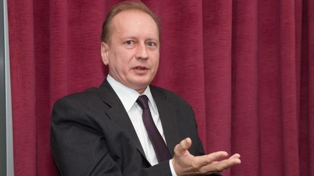 Reprezentantul Ucrainei pentru reglementarea transnistreană s-a întâlnit cu șefii ambelor guverne de la Chișinău