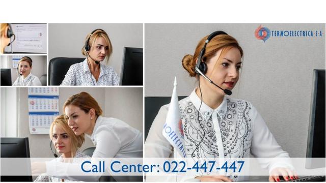 """Începând de astăzi, chișinăuienii vor putea contacta mai uşor furnizorul de căldură, prin serviciul """"Call-Center"""""""