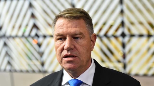 Liberalizarea vizelor pentru români în SUA, pe agenda întâlnirii preşedintelui Klaus Iohannis cu omologul său, Donald Trump