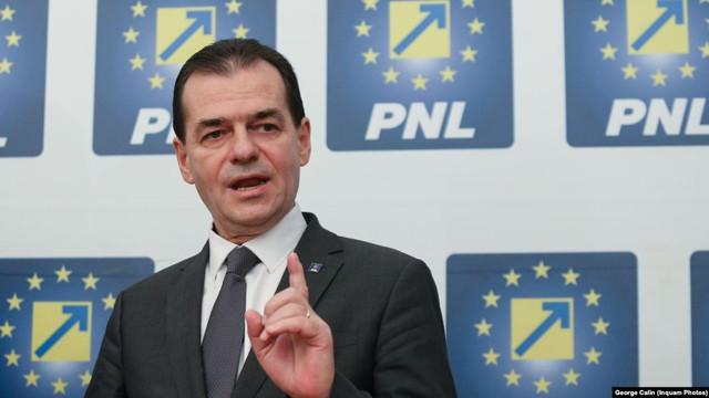 PNL România, după demisia Guvernului Filip de la Chișinău: Un prim pas spre normalizarea situației