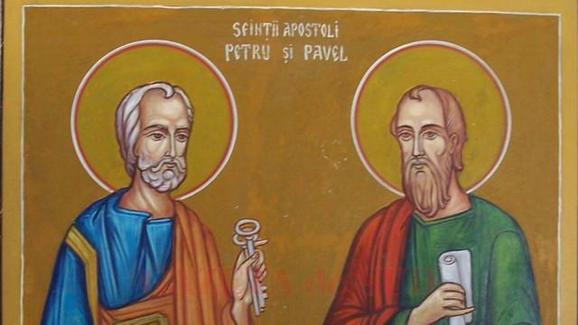 Creștinii ortodocși intră în postul Sfinților Apostoli Petru și Pavel