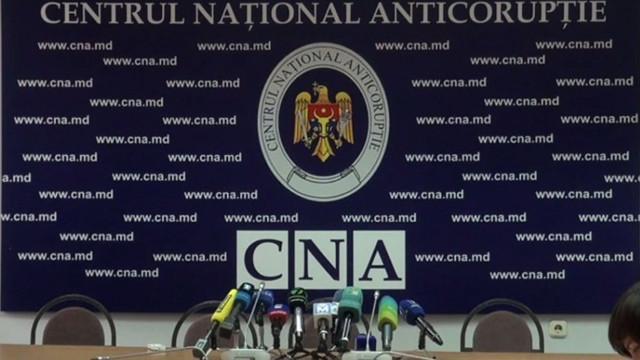 Parlamentul a numit un șef interimar la CNA