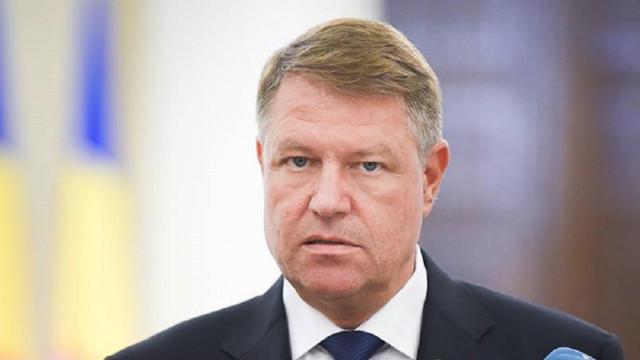 Președintele României face apel către UE să identifice acțiuni concrete pentru situația din Rep. Moldova