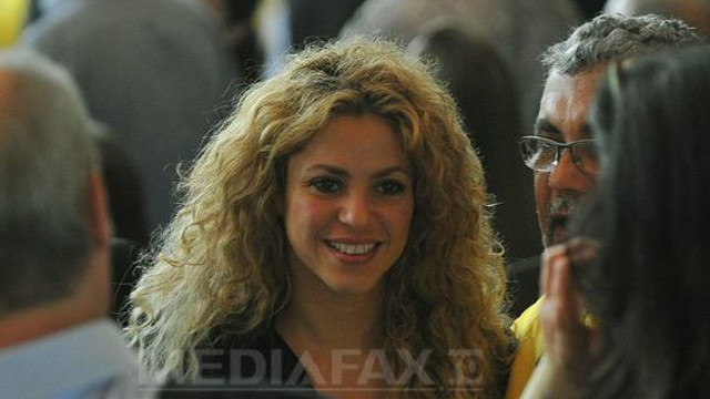 Shakira a negat acuzaţiile de fraudă fiscală aduse de autorităţile spaniole