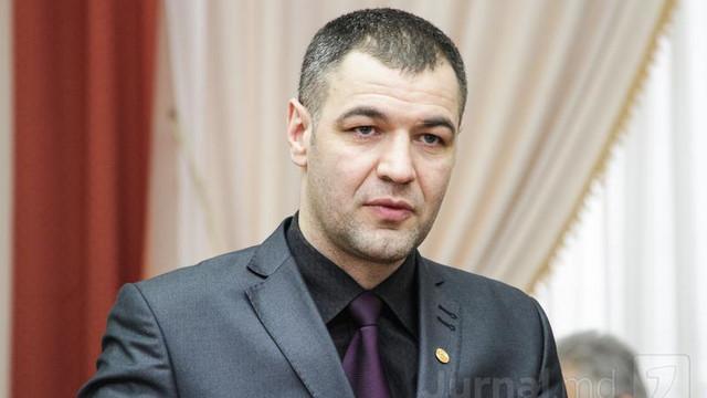 """Octavian Țîcu, despre declarațiile lui Igor Dodon privind pactul de neagresiune propus de PAS: """"O apără pe Maia pentru că-i va fi mai ușor s-o tăvălească în campania prezidențială"""""""