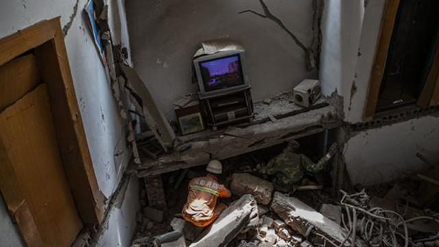 Seism în China | Cel puţin 12 morţi şi 134 de răniţi