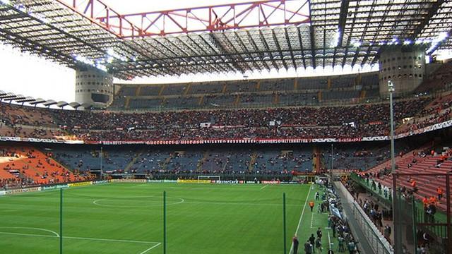 Fotbal | Stadionul San Siro va fi demolat
