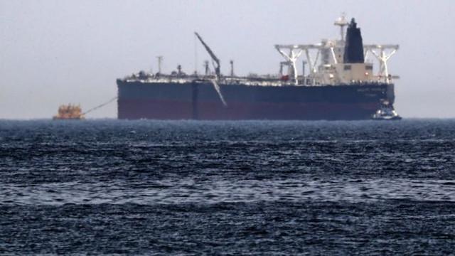 Două vase petroliere din Golful Oman, avariate în urma unui presupus atac