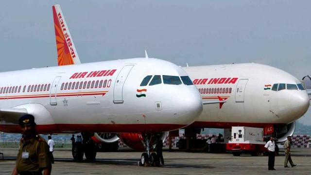 Anchetă la Air India, după întârzierea unui zbor din cauza unei dispute dintre pilot şi un membru al echipajului