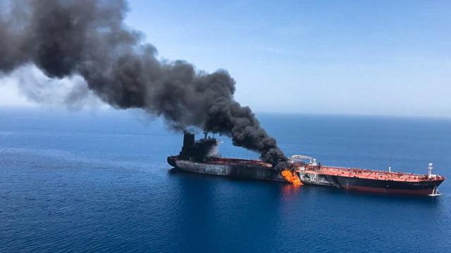 Iranul consideră nefondate şi periculoase acuzaţiile care i-au fost aduse de SUA