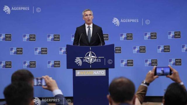 Tratatul INF: NATO cere Rusiei să distrugă noua rachetă, avertizând că vor exista represalii