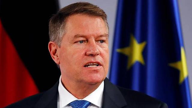 Klaus Iohannis preferă să rămână președinte al României, decât să devină președinte al Consiliului European