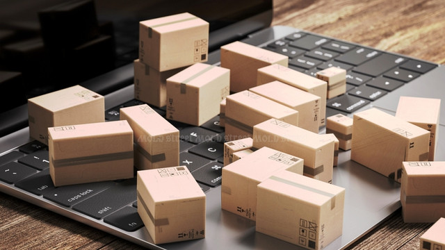 Vama simplifică procedura de declarare a mărfurilor exportate prin colete poștale (Mold-Street)