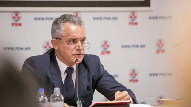 Plahotniuc a plecat din R.Moldova, dar nu de pe Aeroportul Chișinău. Liderul PDM ar fi mers prin Transnistria (TV8)