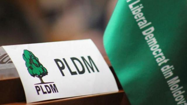 Declarația PLDM referitor la criza politică declanșată de demiterea Guvernului Sandu