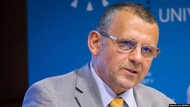 Kalman Mizsei: Republica Moldova are un singur guvern legitim, aprobat pe 8 iunie