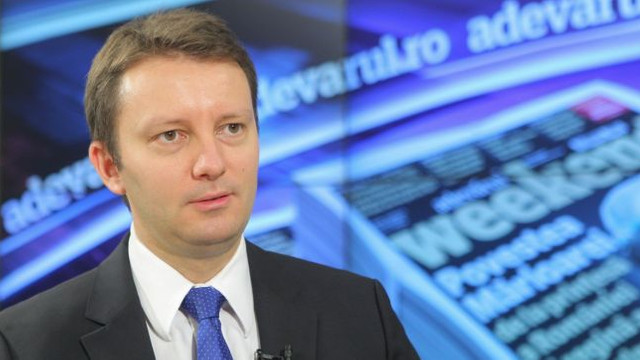 """Eurodeputatul Siegfried Mureșan, ales președinte al Delegației Parlamentului European cu R.Moldova. A anunțat care este """"prioritatea zero"""" pe durata mandatului său"""
