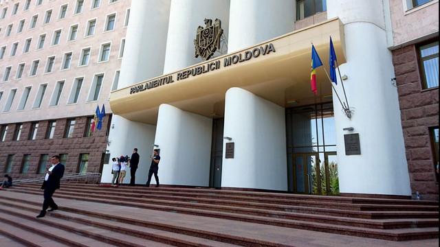 Deputații Blocului ACUM și cei ai PSRM au votat pentru numirea președinților mai multor comisii parlamentare. Cine sunt aceștia