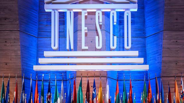 România, aleasă vicepreşedinte al Biroului Reuniunii Statelor Membre a Convenţiei UNESCO 2001