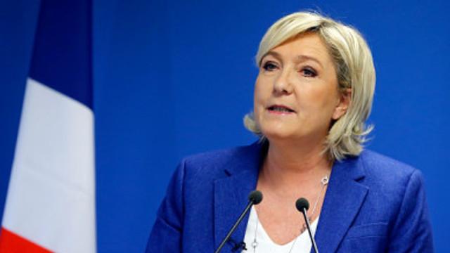 Marine Le Pen a dezvăluit noul grup de extremă-dreapta din PE, 'Identitate şi Democraţie'