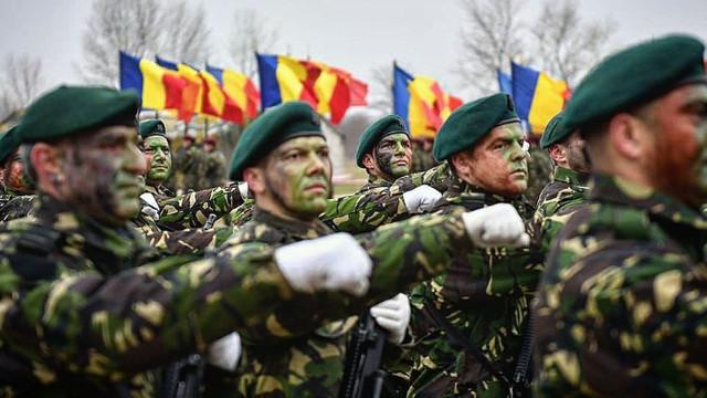 Unitatea de Integrare a Forțelor NATO din România a primit o nouă certificare