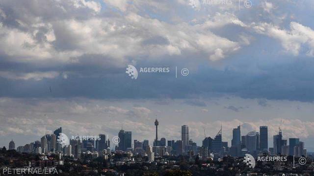 Australia - Autorităţile din Sydney au declarat stare de urgenţă climatică