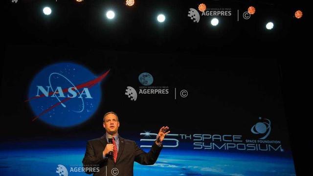 NASA are nevoie de o sumă suplimentară de 20-30 de miliarde de dolari pentru a trimite oameni pe Lună în 2024