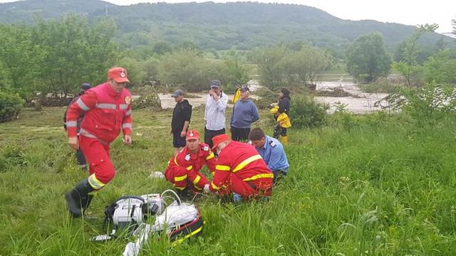 Bilanț tragic al fenomenelor extreme din România: Trei copii morți, unul dispărut, zeci de case inundate