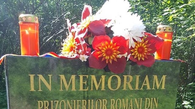 Ambasadorul României în Rusia, cu tur de forță de 5000 de km pentru cinstirea memoriei românilor care au murit în lagărele sovietice (FOTO)