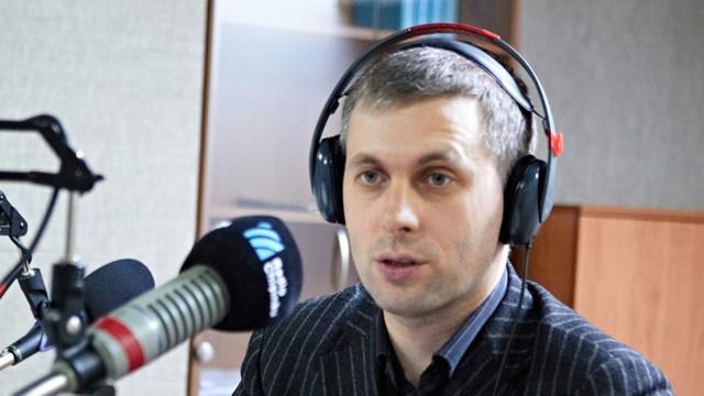 Vladislav Gribincea: În scopul păstrării și restabilirii încrederii în Curtea Constituțională, judecătorii ar trebui să-și dea demisia