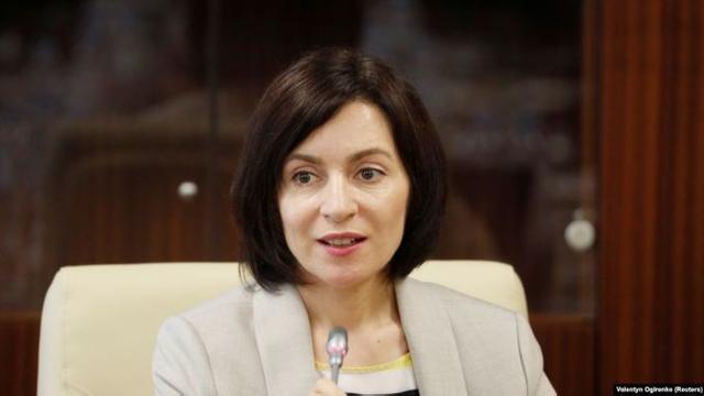 Guvernul va desemna cei doi judecători la Curtea Constituțională prin concurs, spune Maia Sandu