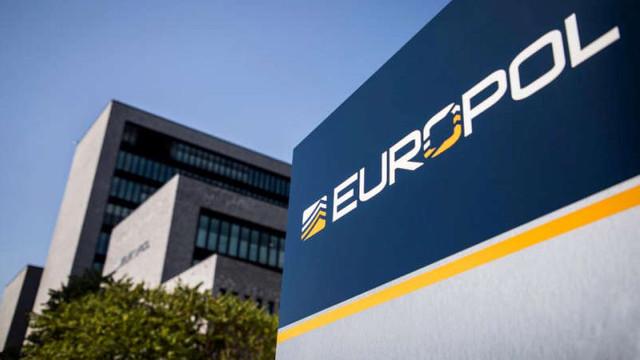 Europol anunță destructurarea unei rețele de infractori și arestarea a 38 de persoane în R. Moldova, Franța și România