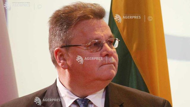 Lituania susţine aderarea Croaţiei la spaţiul Schengen, la zona euro şi la OCDE
