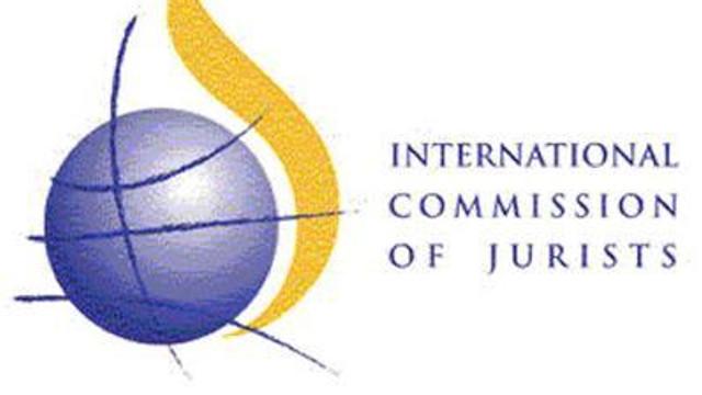 Comisia Internațională a Juriștilor, îngrijorată de modul cum a fost emisă decizia Curții Constituționale privind dizolvarea Parlamentului