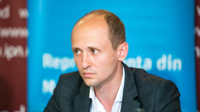 Liviu Vovc: Transferul puterii nu a avut loc până la capăt
