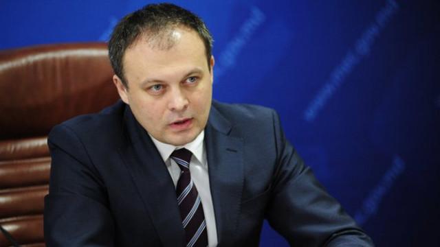 Andrian Candu face aluzie la o posibilă invazie rusă, pentru a explica prezența susținătorilor PDM în fața instituțiilor de stat de la Chișinău