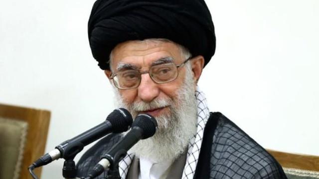 Liderul suprem al Iranului exclude orice negocieri cu SUA