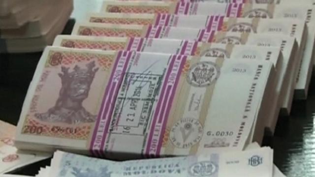 Veniturile fiscale la buget s-au majorat cu 6,2 la sută