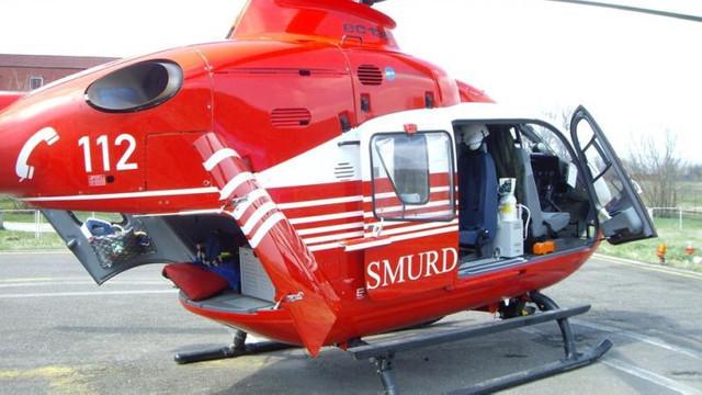 România   Un avion de mici dimensiuni a aterizat forțat. Pilotul și copilotul s-au evacuat