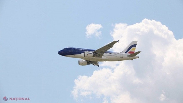 """""""Air Moldova""""a încheiat colaborarea cu cei de la """"Yan Air"""": Nu mai avem nicio relație contractuală cu compania """"Yan Air""""de aproape o lună""""(Ziarul Național)"""